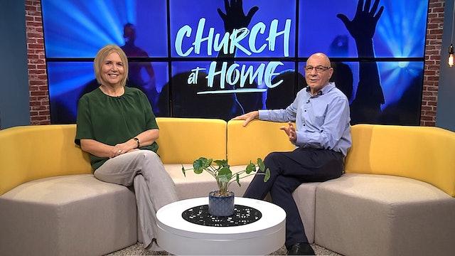 6. Church At Home - 10 October 2021