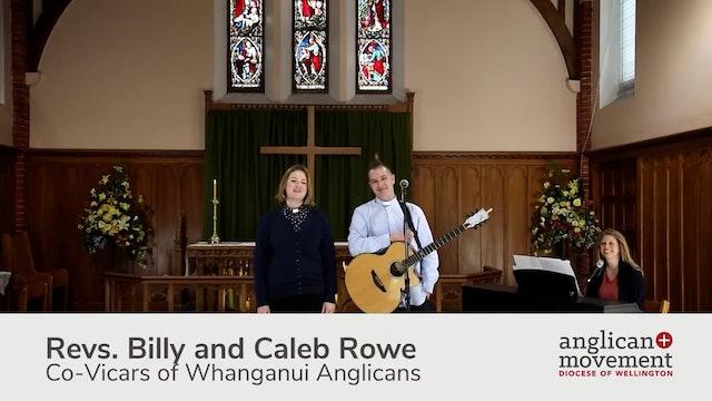 Anglican Movement - 3 October 2021