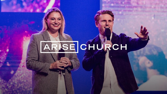 ARISE Church
