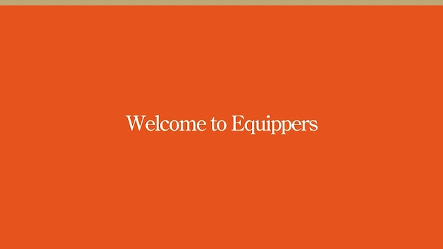 Equippers Church - 5 September 2021