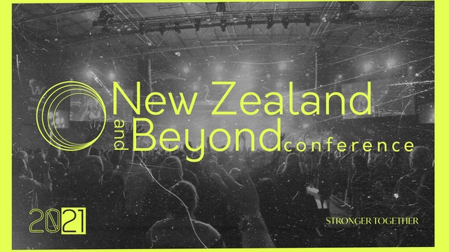 NZ & Beyond Conference 2021