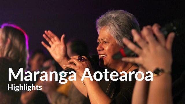 Introduction to Maranga Aotearoa
