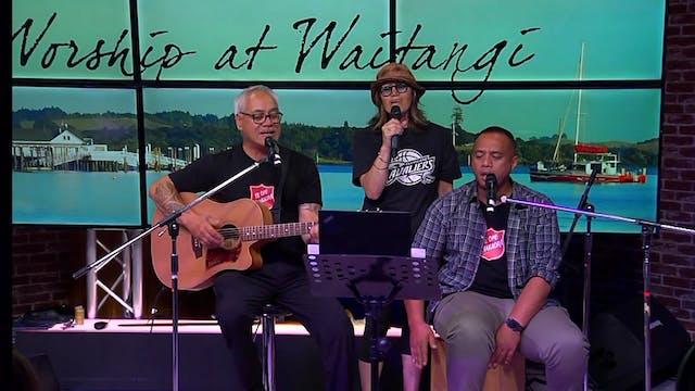 Final Session 2021 - Whakamutunga