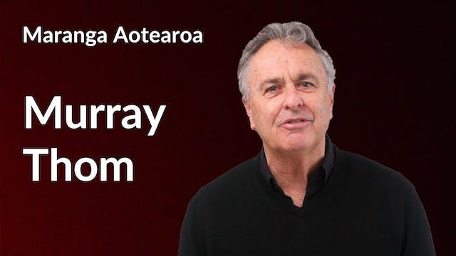 11. Murray Thom