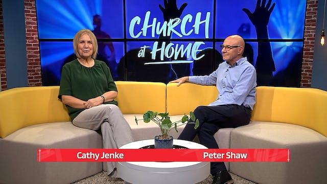 3. Church At Home - 10 October 2021