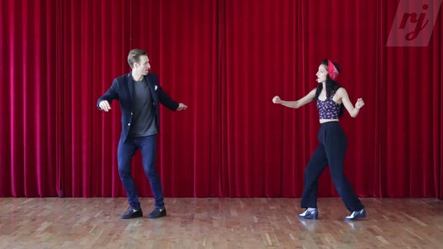 BS1 - 2.1.4 - Jam #2 - Dance Along