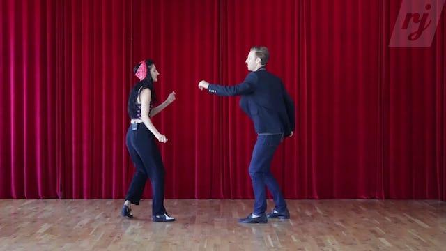BS1 - 1.1.4 - Jam #1 - (Dance Along)