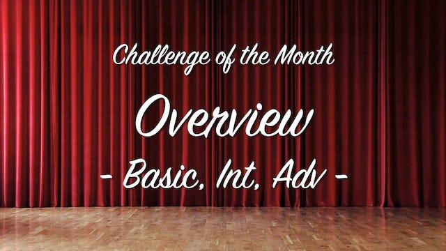 2017.4 - Challenge Overview