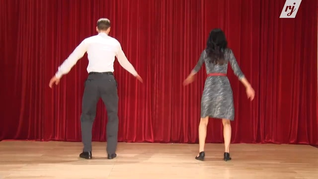 SBM - Circular - Ex 1.2 Dance Along - Circular Streaching