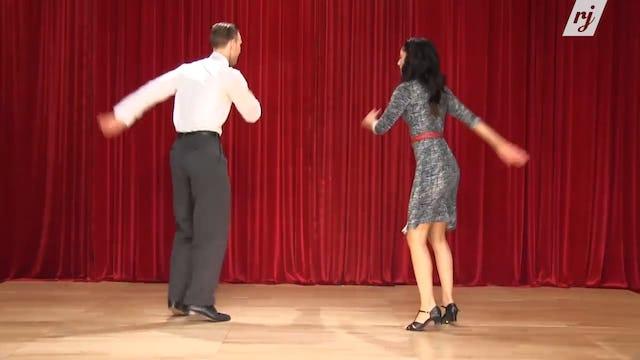SBM - Groove - Ex 1.7 Dance Along - Alternating Arms