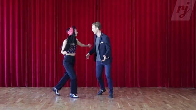 BS1 - 4.1.4 - Jam #4 - Dance Along