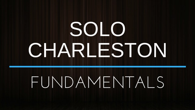 Solo Charleston