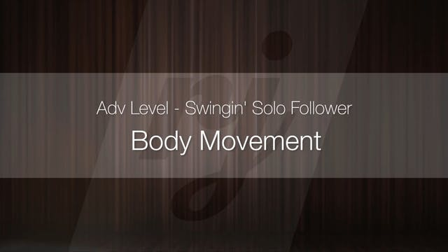 2017.8 - Adv - Swingin Solo - Followers