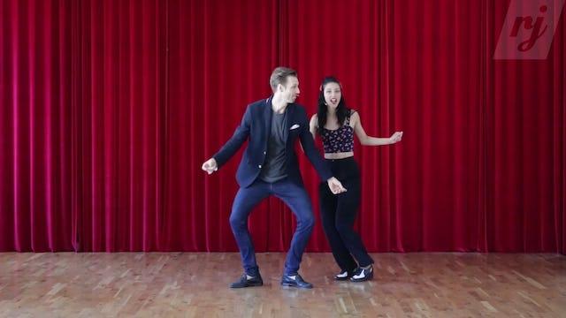 BS1 - 3.1.4 - Jam #3 - Dance Along