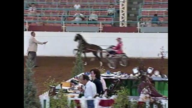 1990 Illinois State Fair - Roadster to Bike