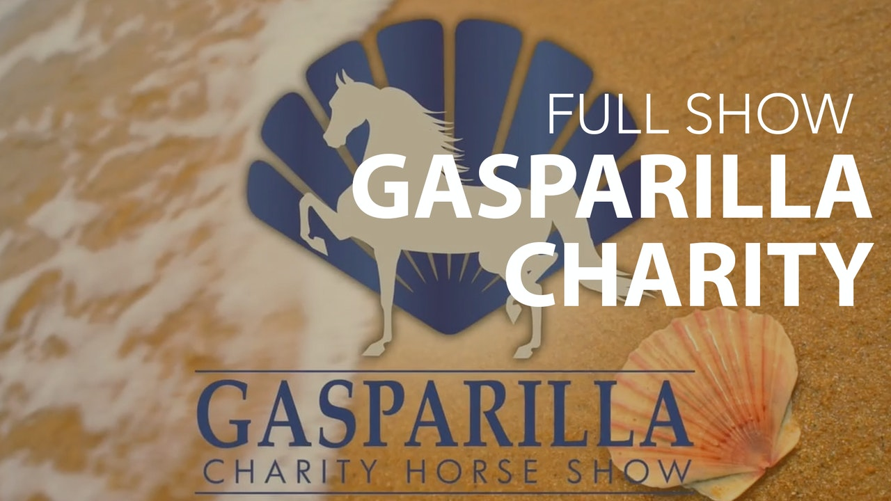 Gasparilla Charity Horse Show