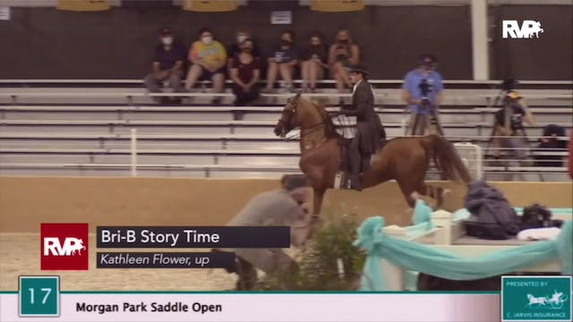 2020 Bridlespur Horse Show - Thursday...