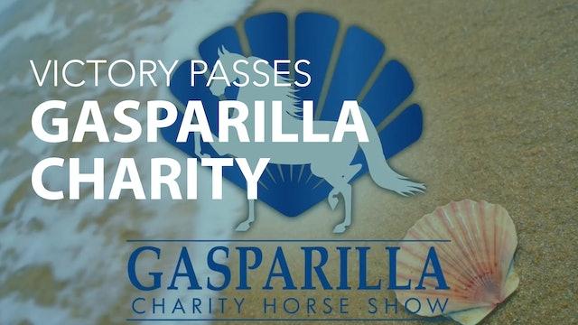Gasparilla Charity - Victory Passes