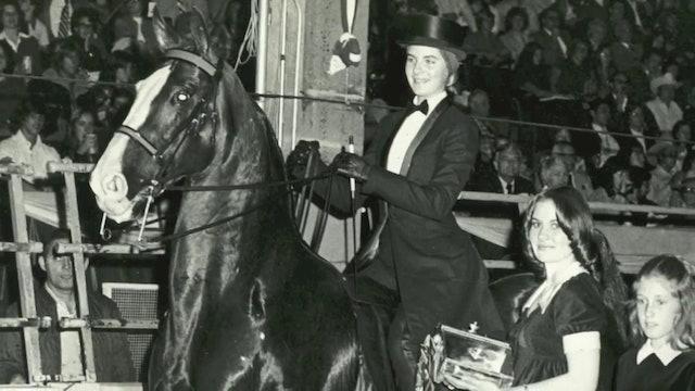 2015 UPHA Helen Crabtree Equitation Instructor Hall Of Fame Award _Jan Lukens_