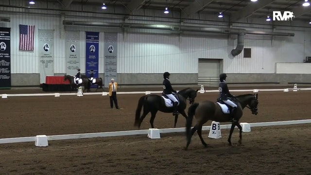 2018 MGN - 10/6 Saturday Morning - Sport Horse 1