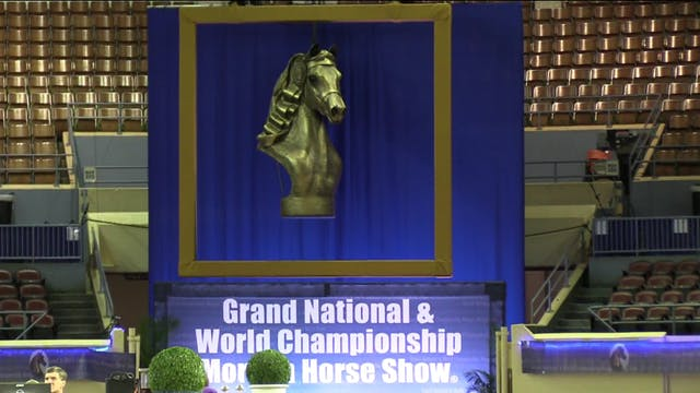 2019 Morgan Grand National - Coliseum...