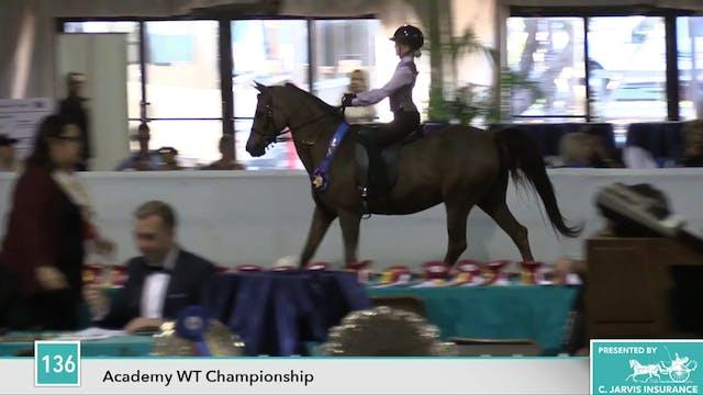 GASP17 - Peyton McKenzie - Championship