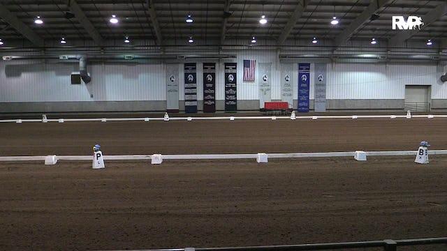 2018 MGN - 10/7 Sunday Morning - Sport Horse 1