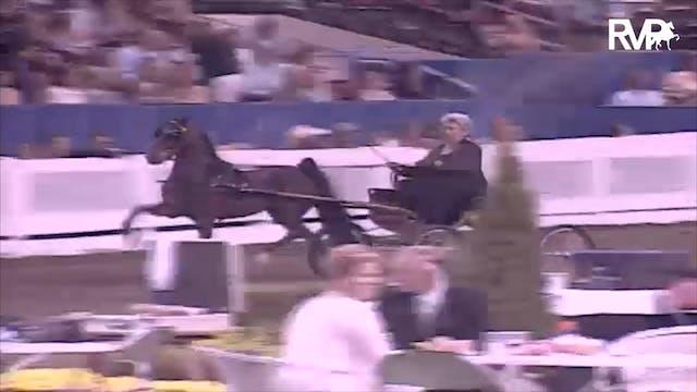 2003 WCHS Class 192 Amateur Harness P...