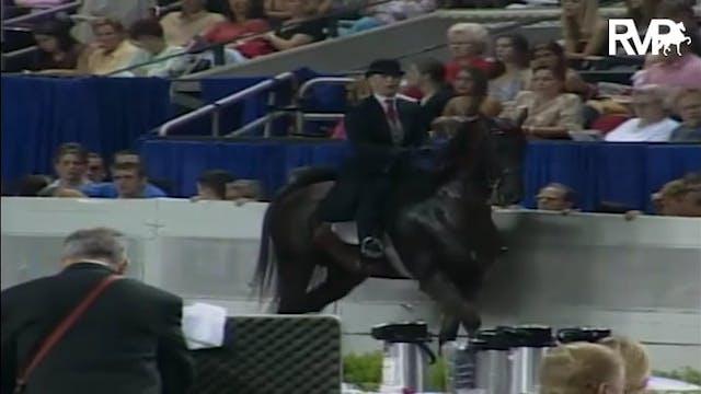 2005 World's Championship Horse Show ...