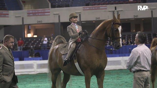 WCHS19 - Louisville Debut - Anna Grac...