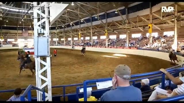 Gasparilla Charity Horse Show 2018 - Saturday Academy