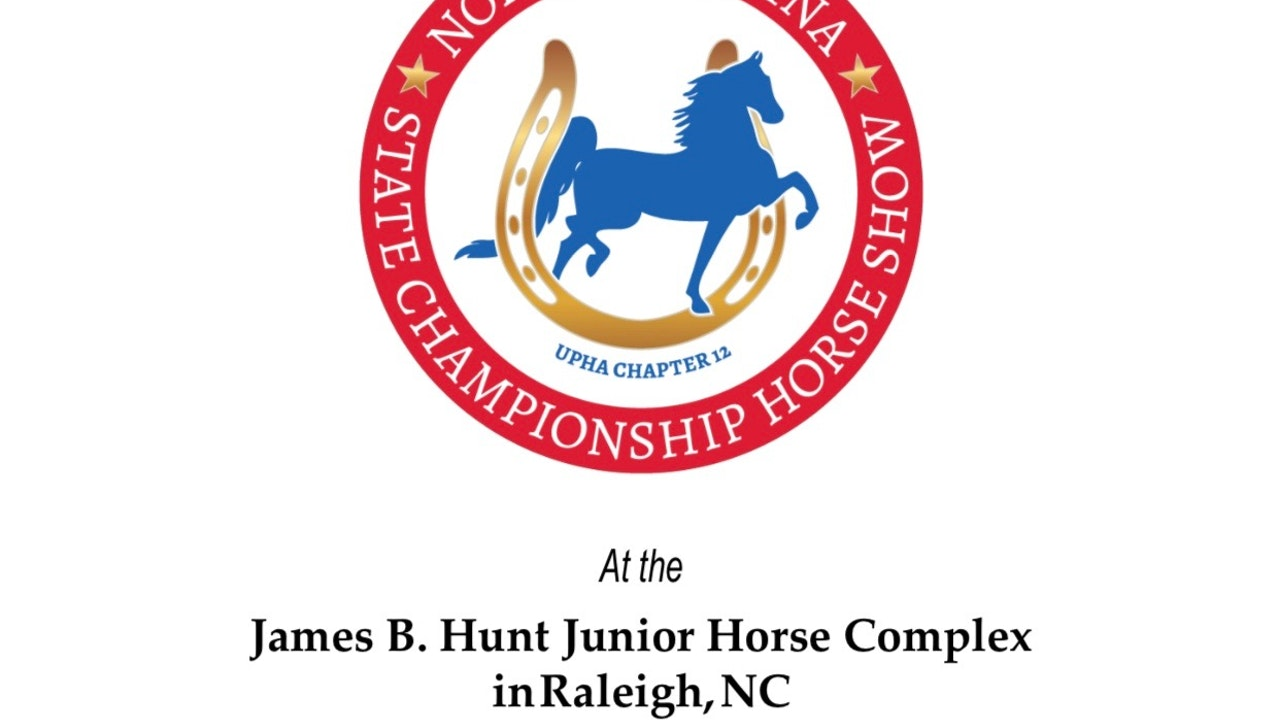 North Carolina State Championship Horse Show
