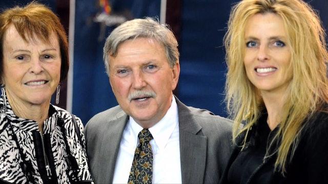 Larry Bolen - Larry Bacon Lifetime Achievement Award
