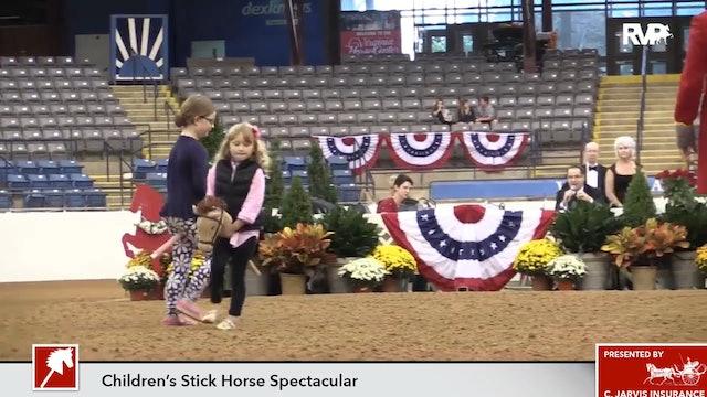 2016 ASHAV Horse Show - Saturday Evening