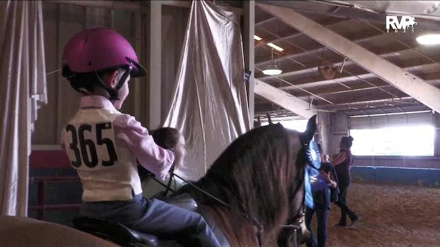 2021 Gasparilla Horse Show - Saturday Academy