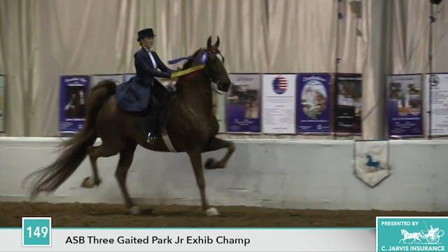 GASP17 - Kentucky Proud - Championship