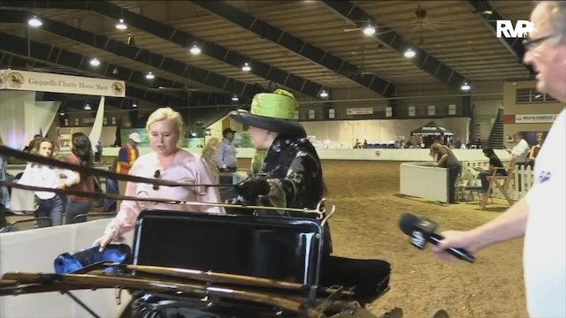 2020 Gasparilla Charity Horse Show - Thursday Evening
