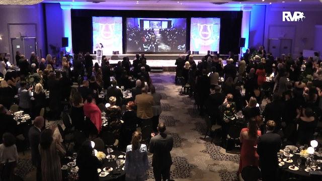 ASHA Lifetime Commitment Award - Dr. Scott Bennett