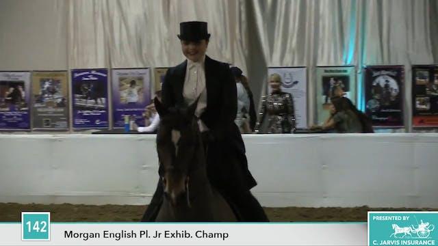 GASP17 - ECP Scandalous - Championship