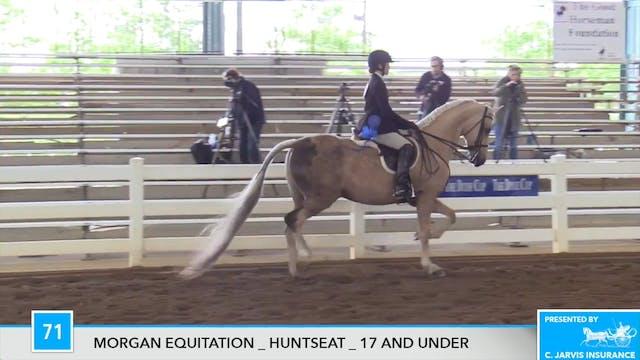 DC17 - Mischief Squared - Equitation