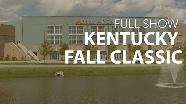 Kentucky Fall Classic