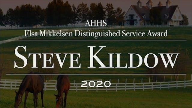 Steve Kildow - AHHS Elsa Mikkelsen Di...
