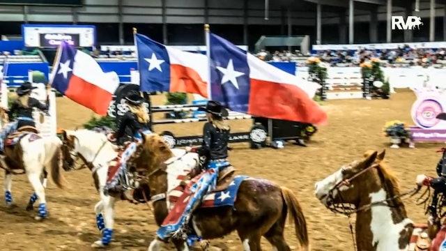 Gasparilla Charity Horse Show 2018 - Friday Morning