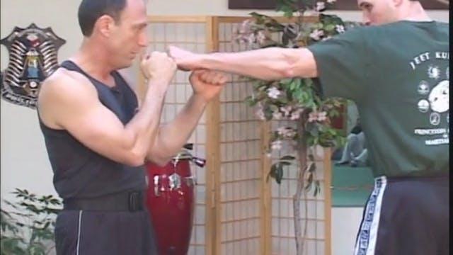 Vol 8 - Rick Tucci's Kali Instructional Video