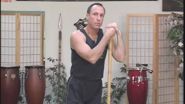 Vol 7 - Rick Tucci's Kali Instructional Video
