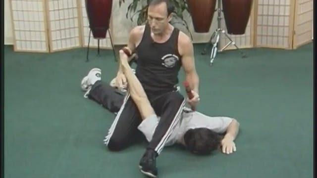 Vol 6 - Rick Tucci's Kali Instructional Video