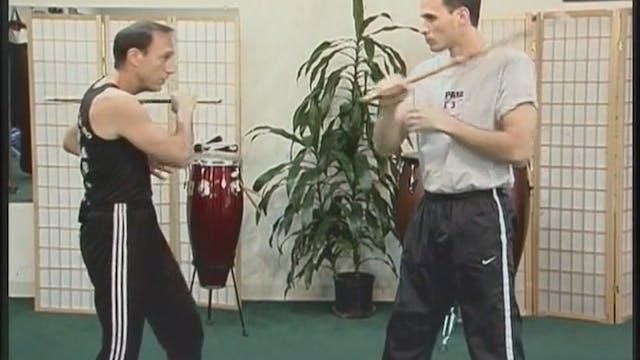 Vol 5 - Rick Tucci's Kali Instructional Video