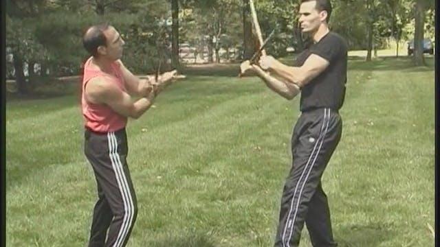 Vol 4 - Rick Tucci's Kali Instructional Video