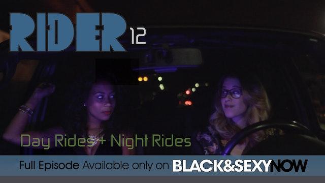 RIDER | 12