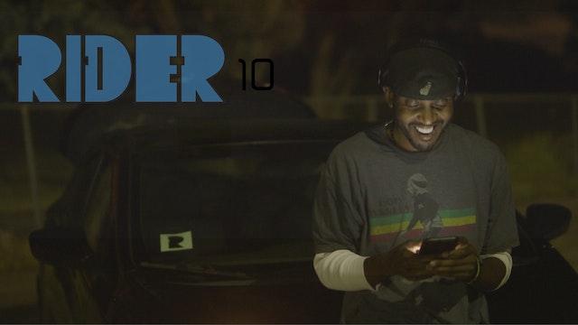 RIDER | 10